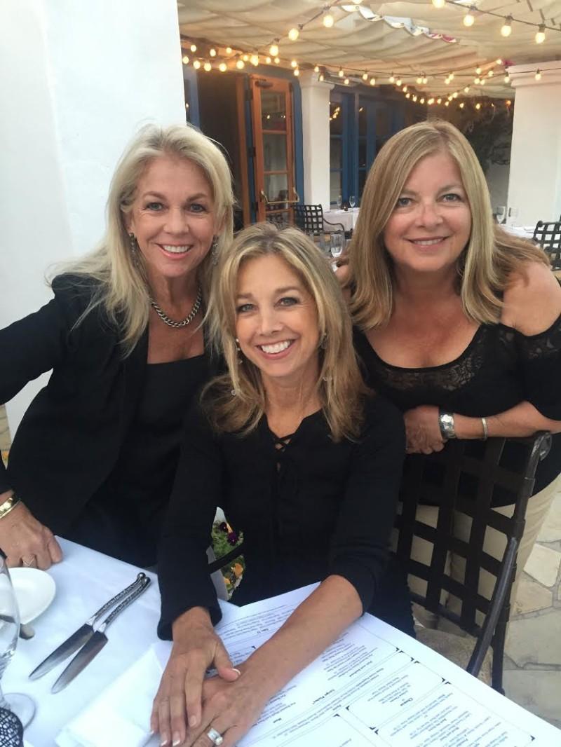 Denise Austin Sisters