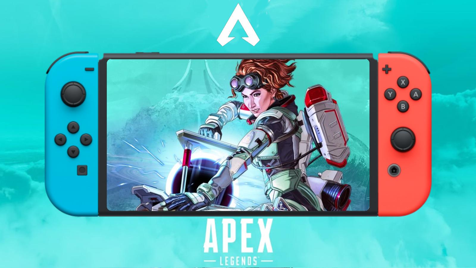Apex Legends on Nintendo Switch