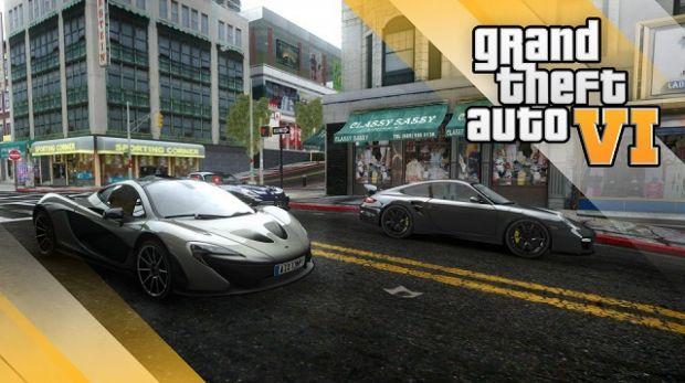GTA 6 Car