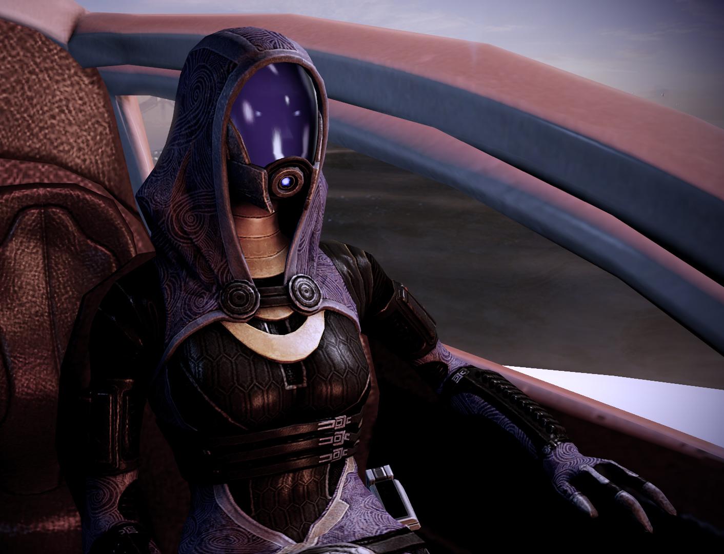 Bioware - Mass Effect