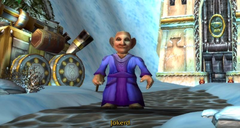 Twitch: Jokerd