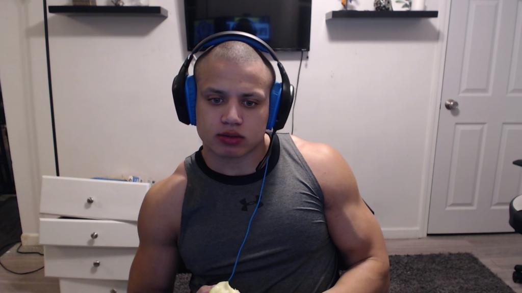 Tyler1/Twitch