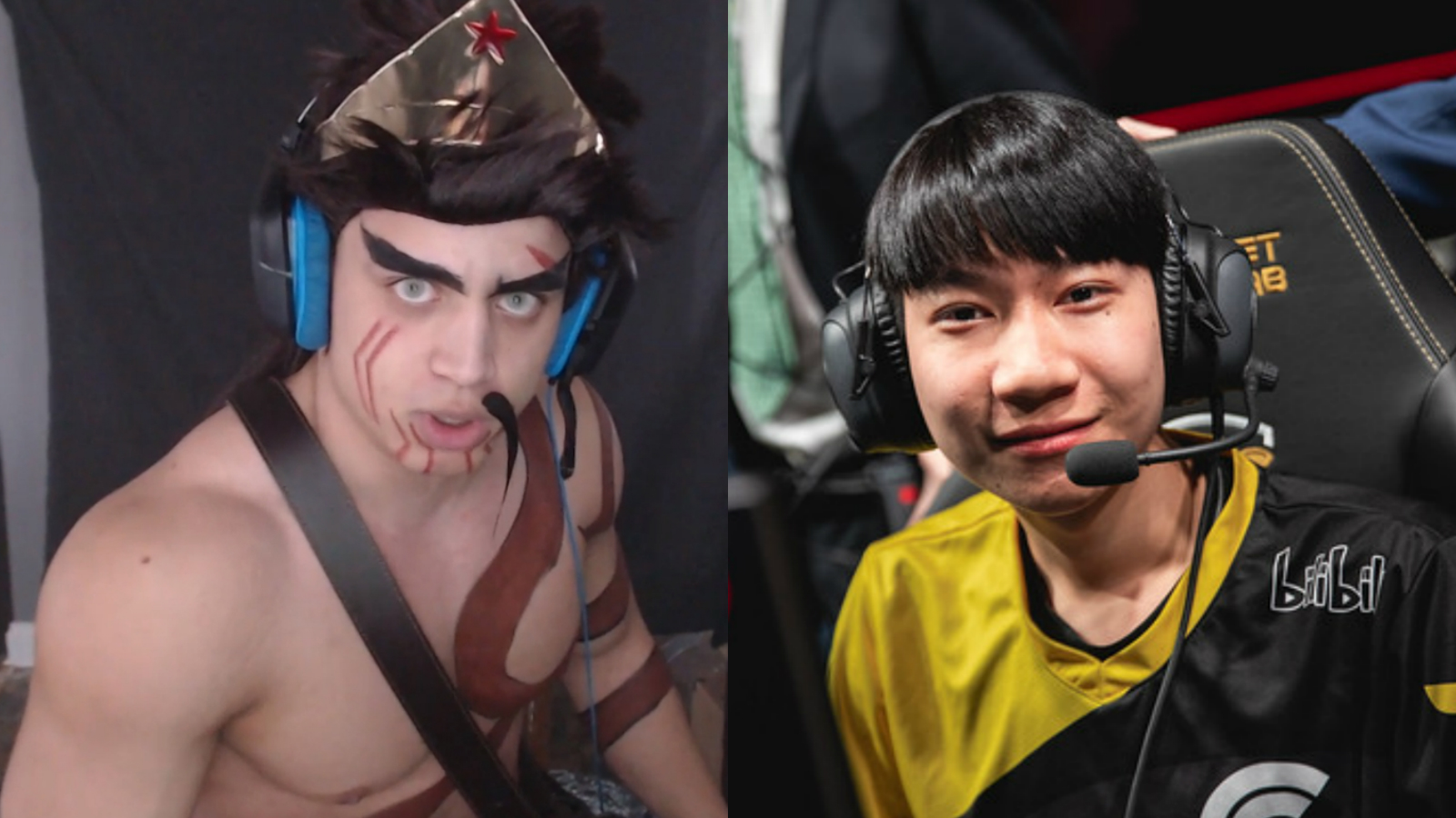 Tyler1/Twitch, Riot Games