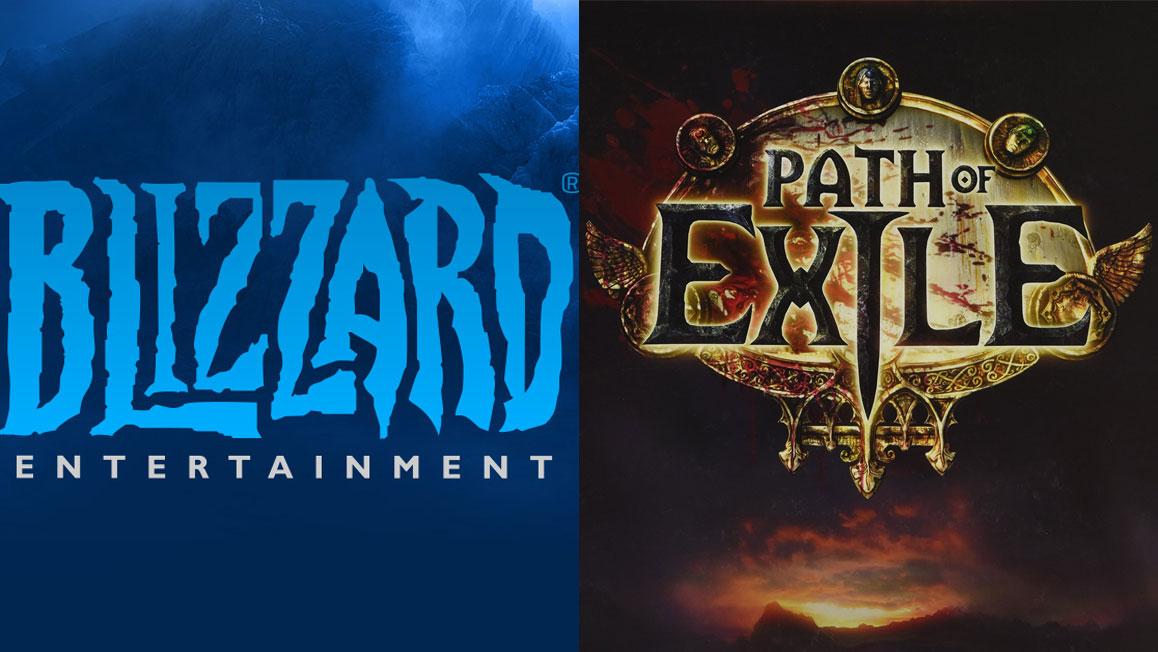 Blizzard / GGG