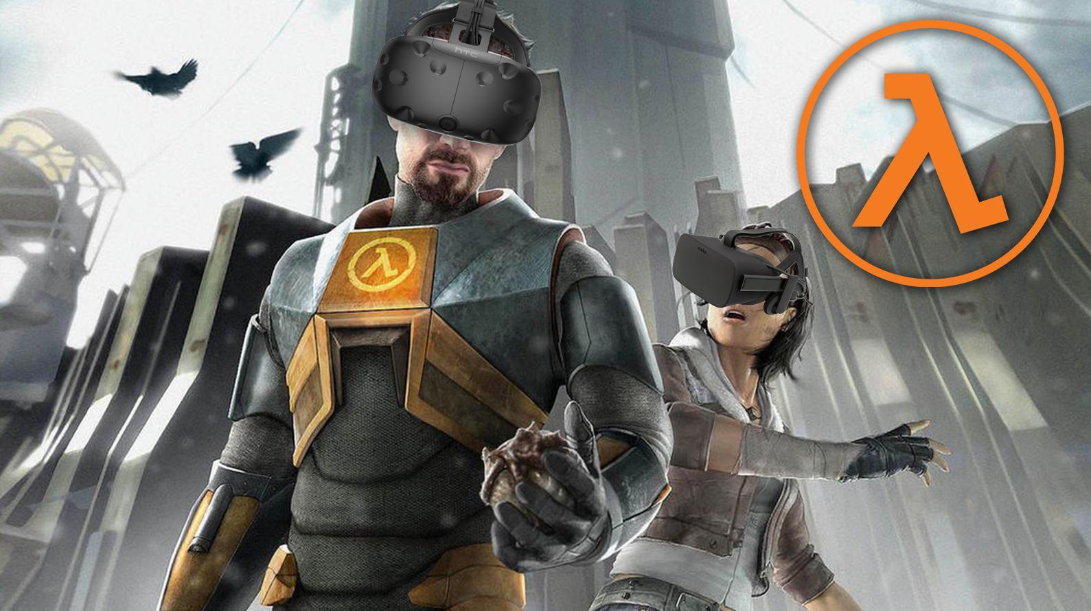 Valve Corporation - Half-Life