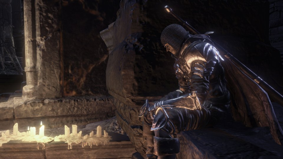 From Software - Dark Souls 3