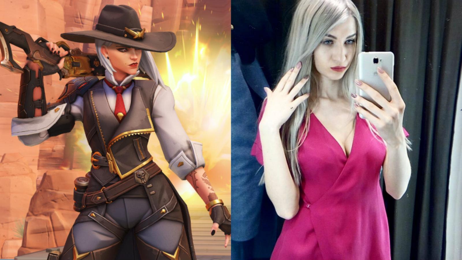 Blizzard Entertainment/Instagram/le_blaaanc_cosplay