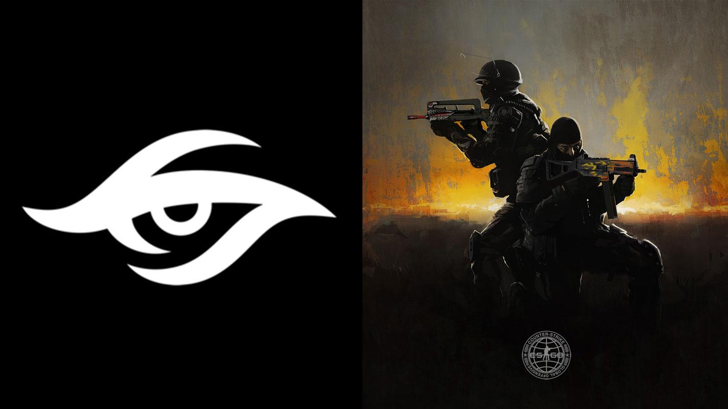 Team Secret / Valve