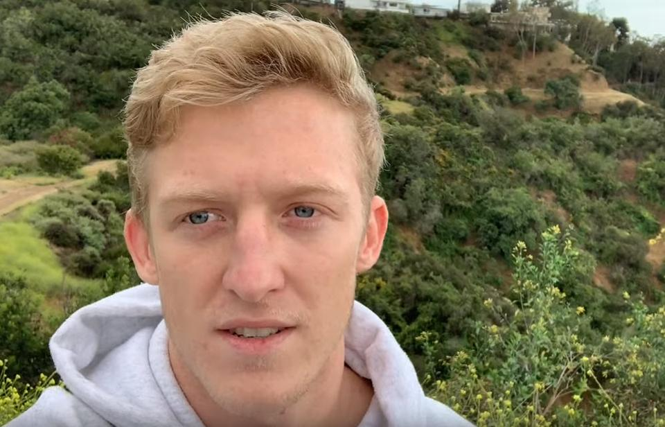 Tfue/YouTube