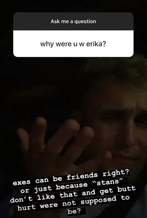 Jake Paul, Instagram