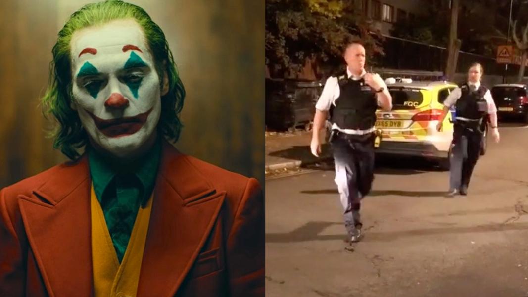 Warner Bros/DC/YouTube: Sherwin