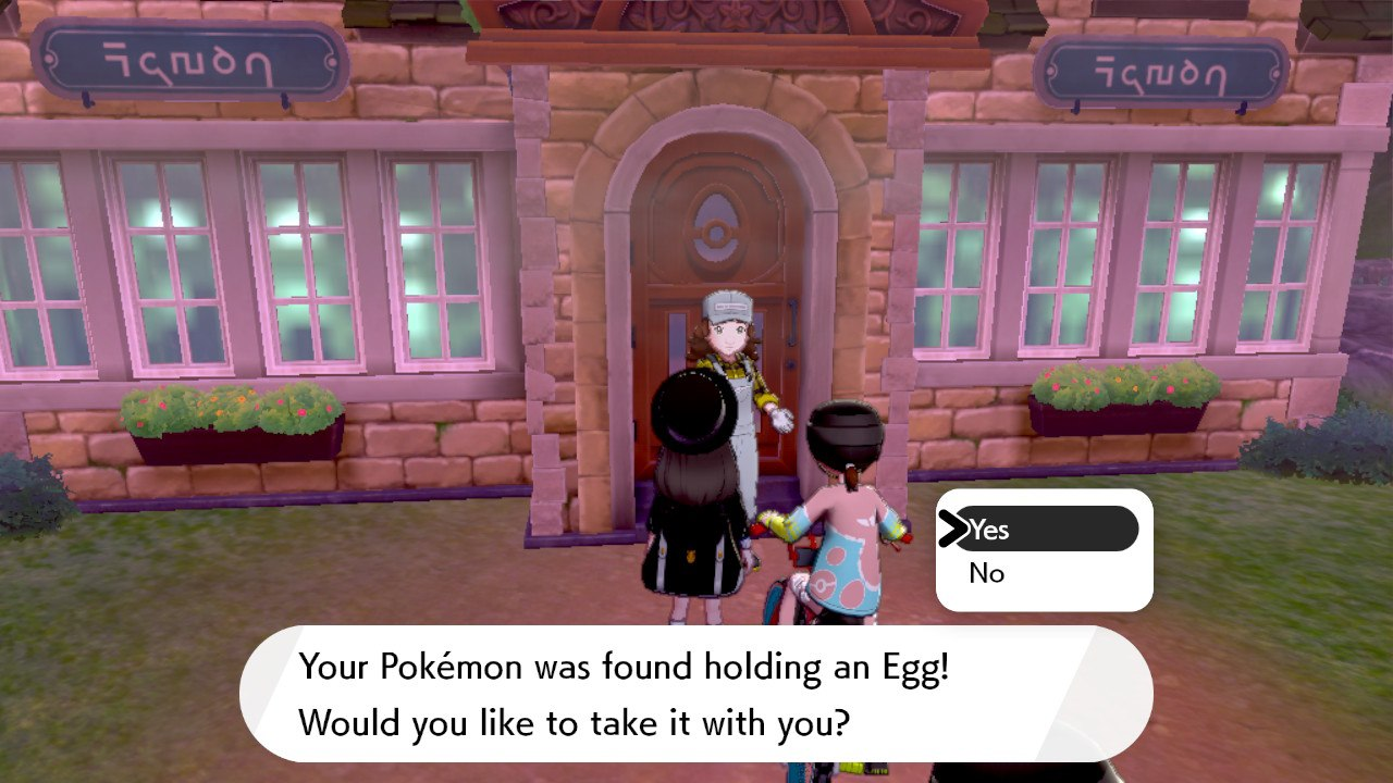 The Pokémon Company / Game Freak