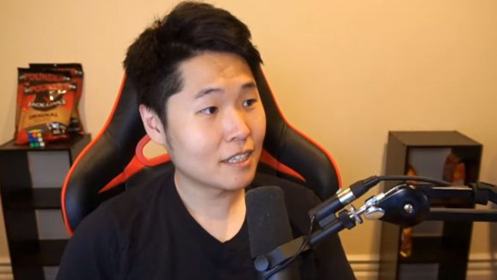 DisguisedToast Twitch