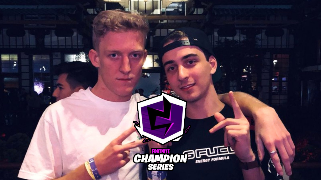 Twitter: cloakzy / Epic Games