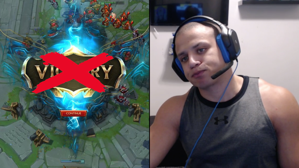 Riot Games / Twitch: Tyler1