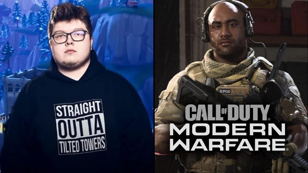 Epic Games/Activision