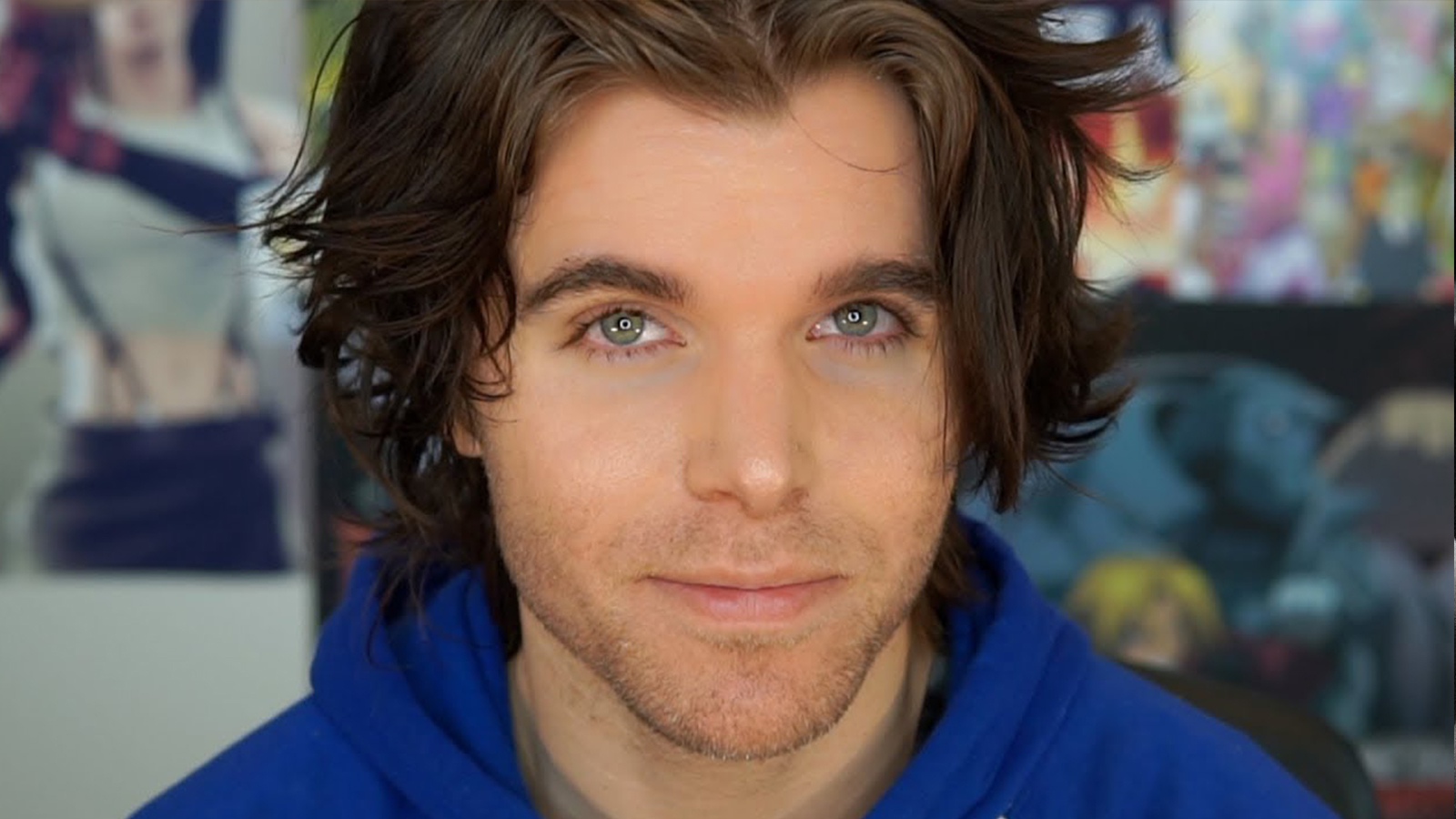 YouTube: Onision
