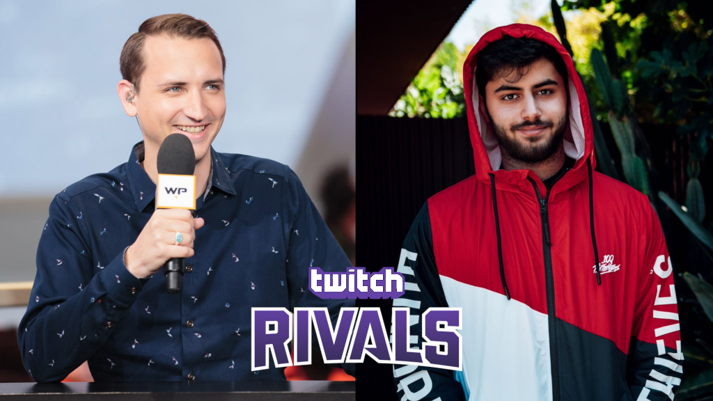 Overwatch League / Twitter: 100 Thieves / Twitch
