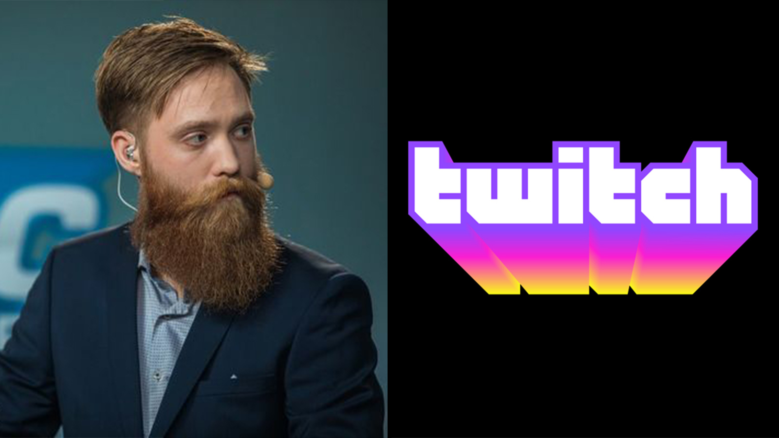 Dreamhack/Twitch