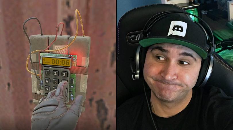 Pavlov VR / summit1g - Twitch