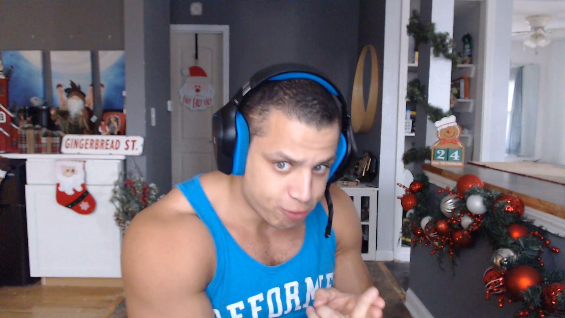 Twitch: Tyler1