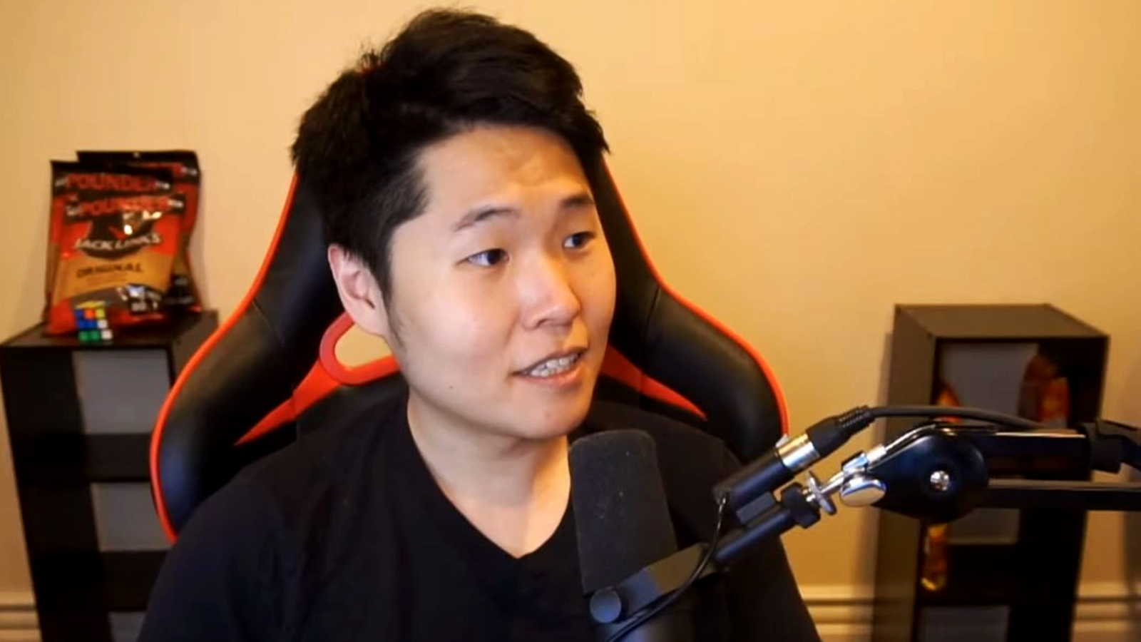 Twitch: Disguised Toast