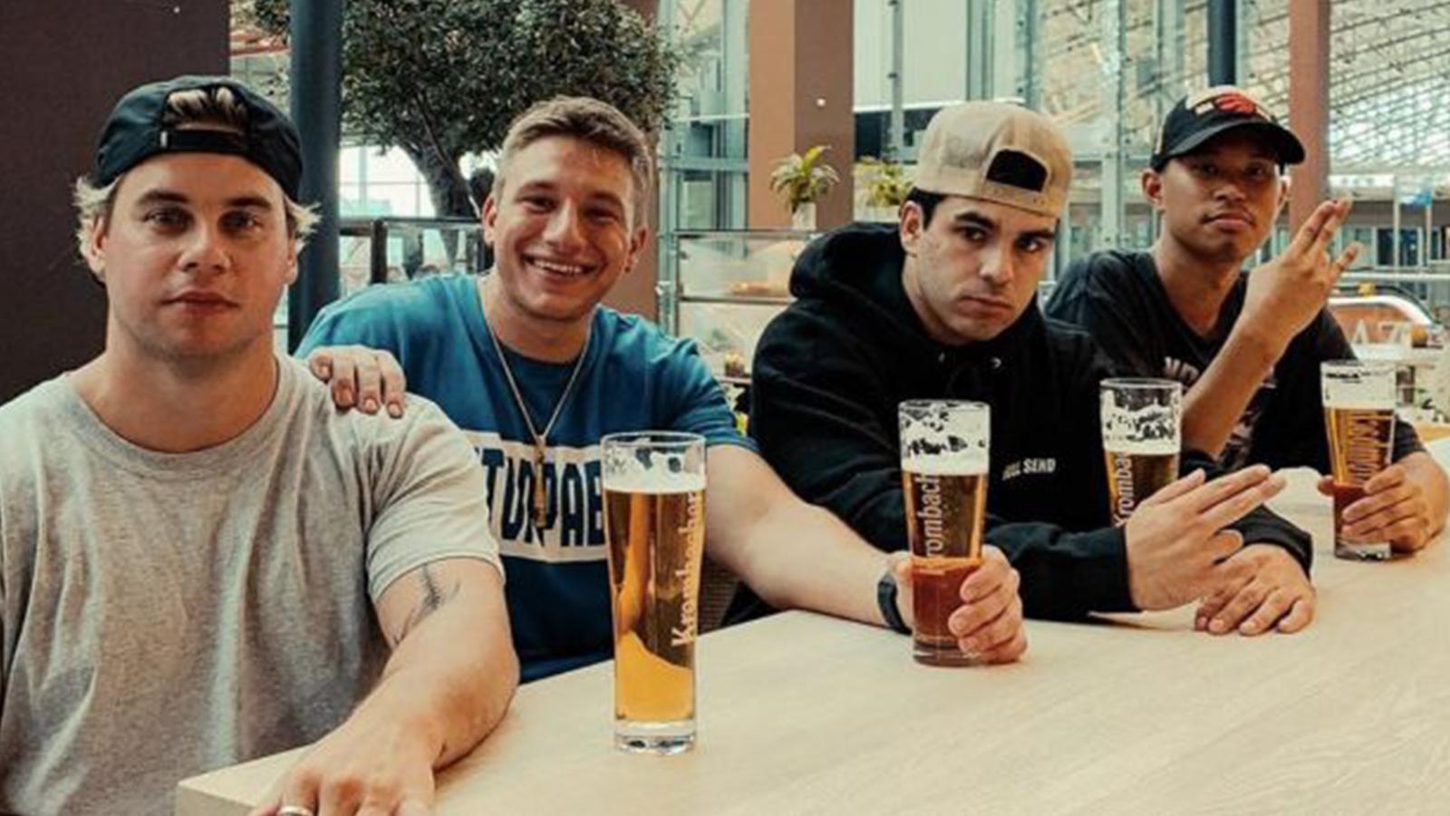Instagram: NELK Boys