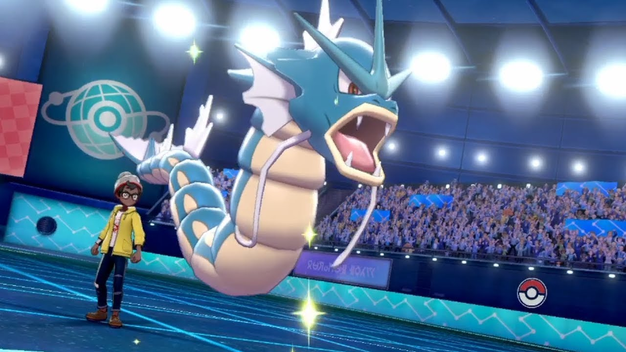 Game Freak / The Pokemon Company
