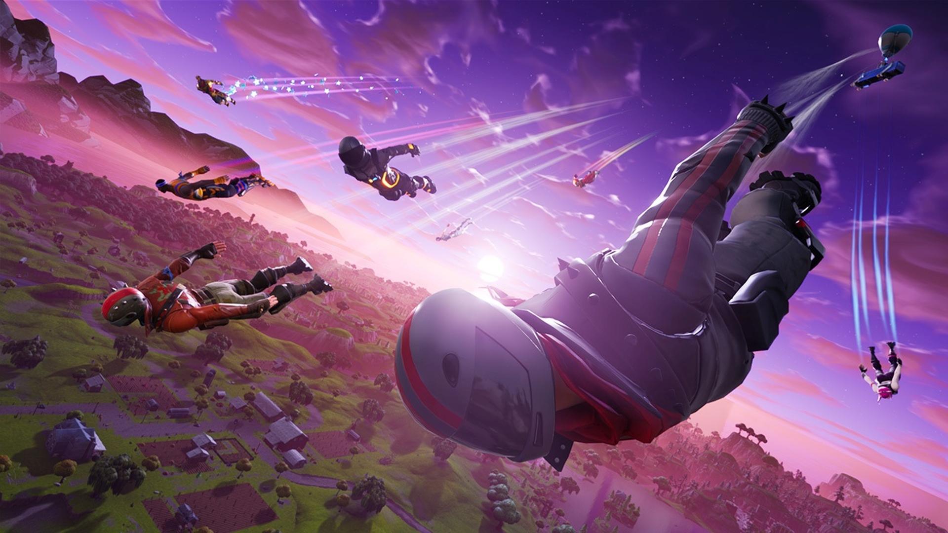 Epic Games - Fortnite