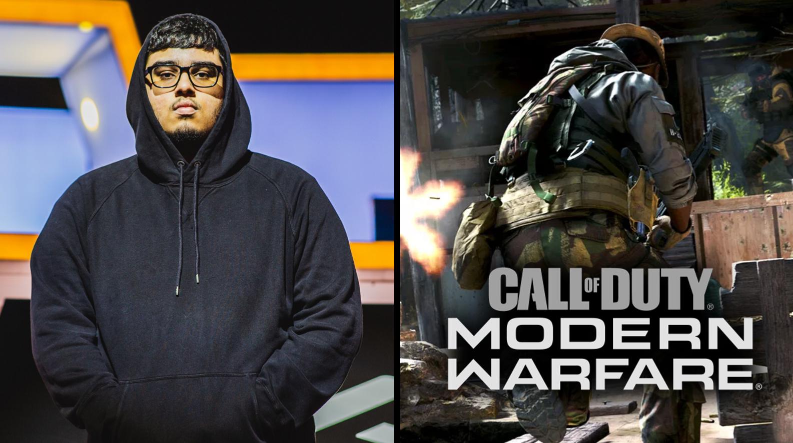 Team Envy / Infinity Ward - Modern Warfare