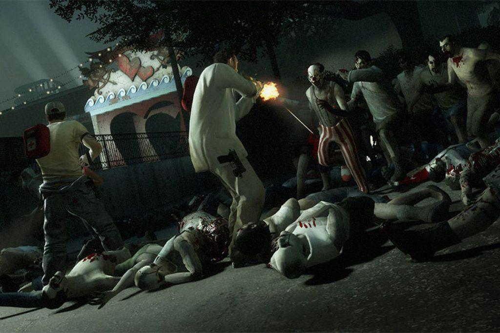 Valve Corporation - Left 4 Dead 2