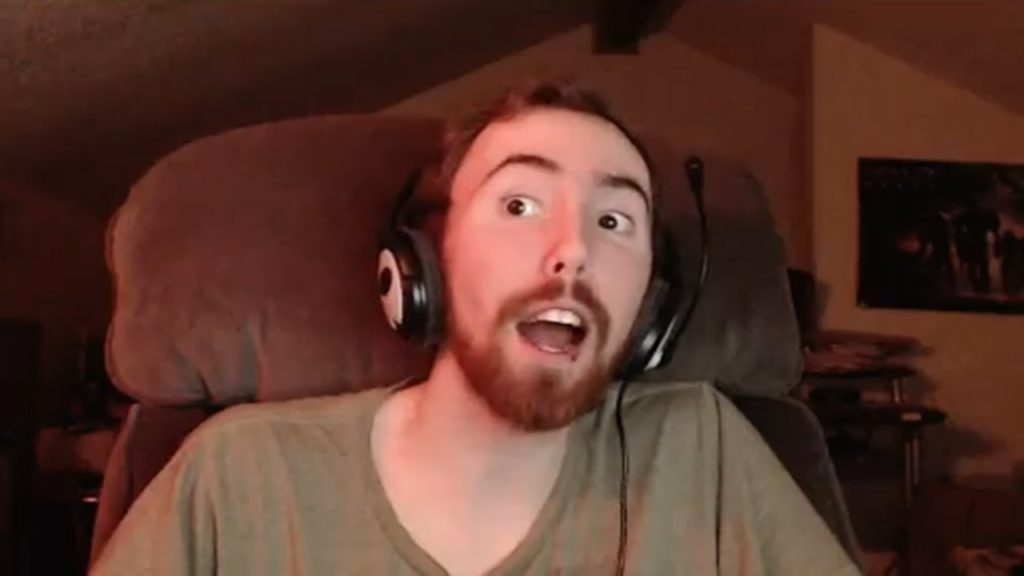 Asmongold twitch