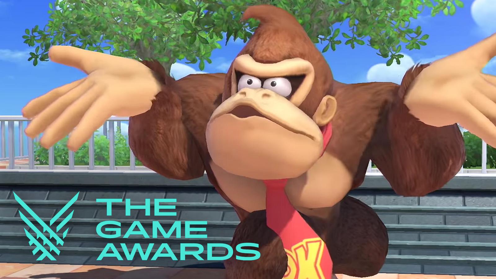Nintendo / The Game Awards