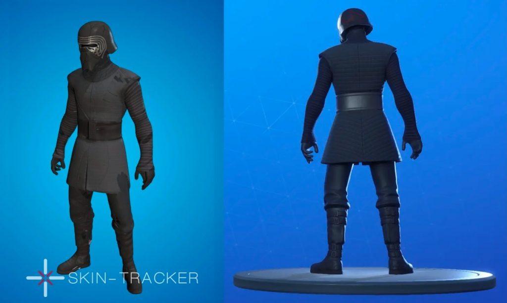 Skin Tracker