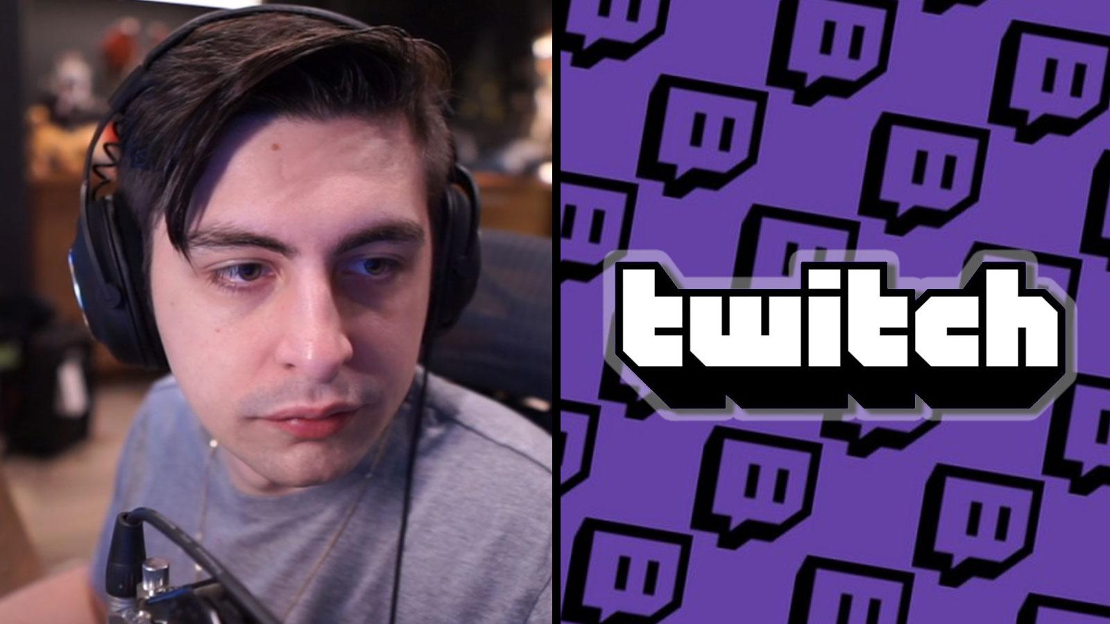Mixer: Shroud / Twitch