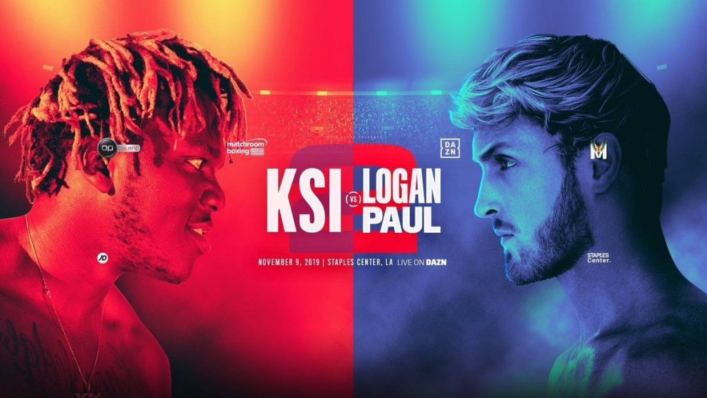 Logan Paul (Twitter)