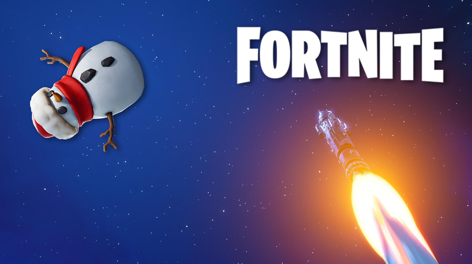 Epic Games - Fortnite