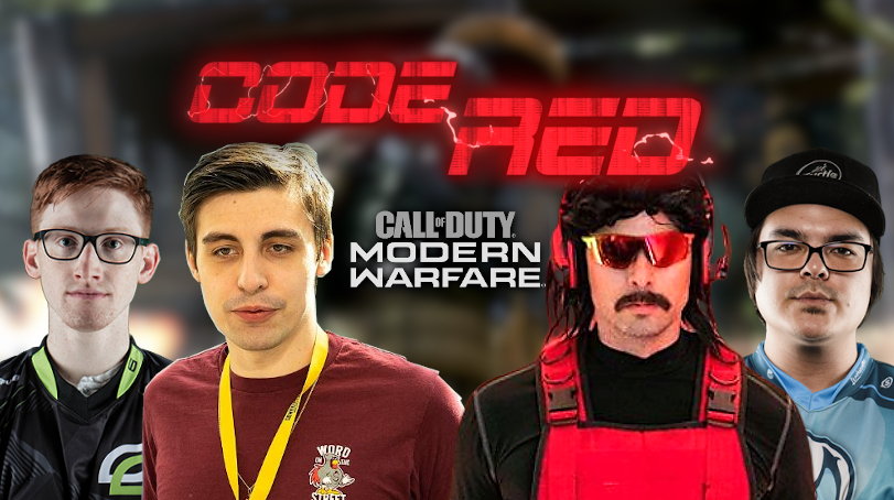 Infinity Ward; BoomTV