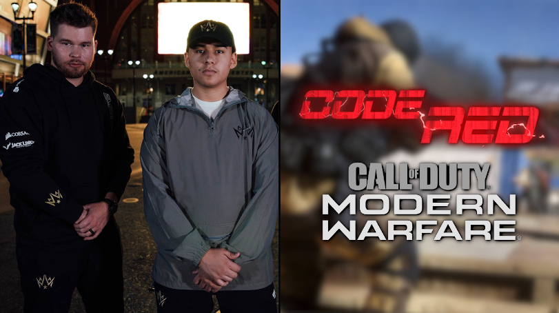 Dallas Empire - Twitter / BoomTV / Infinity Ward
