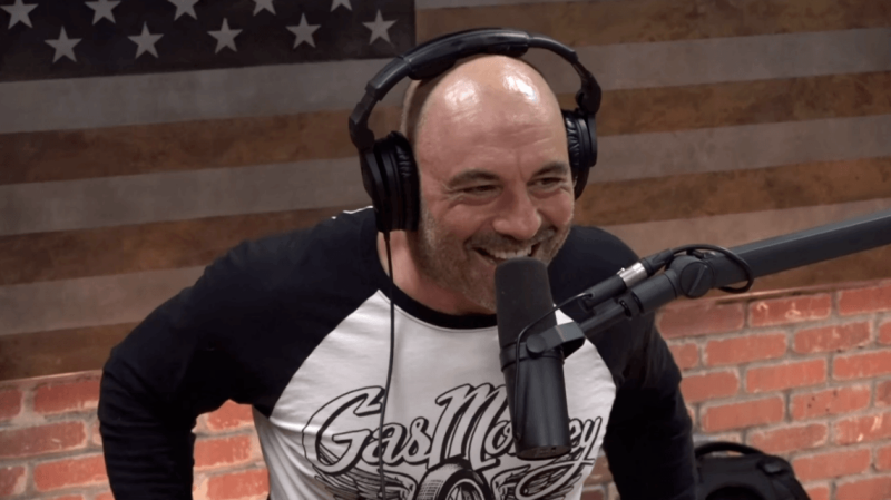 JRE, YouTube