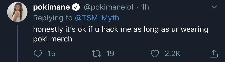 Twitter: @pokimanelol