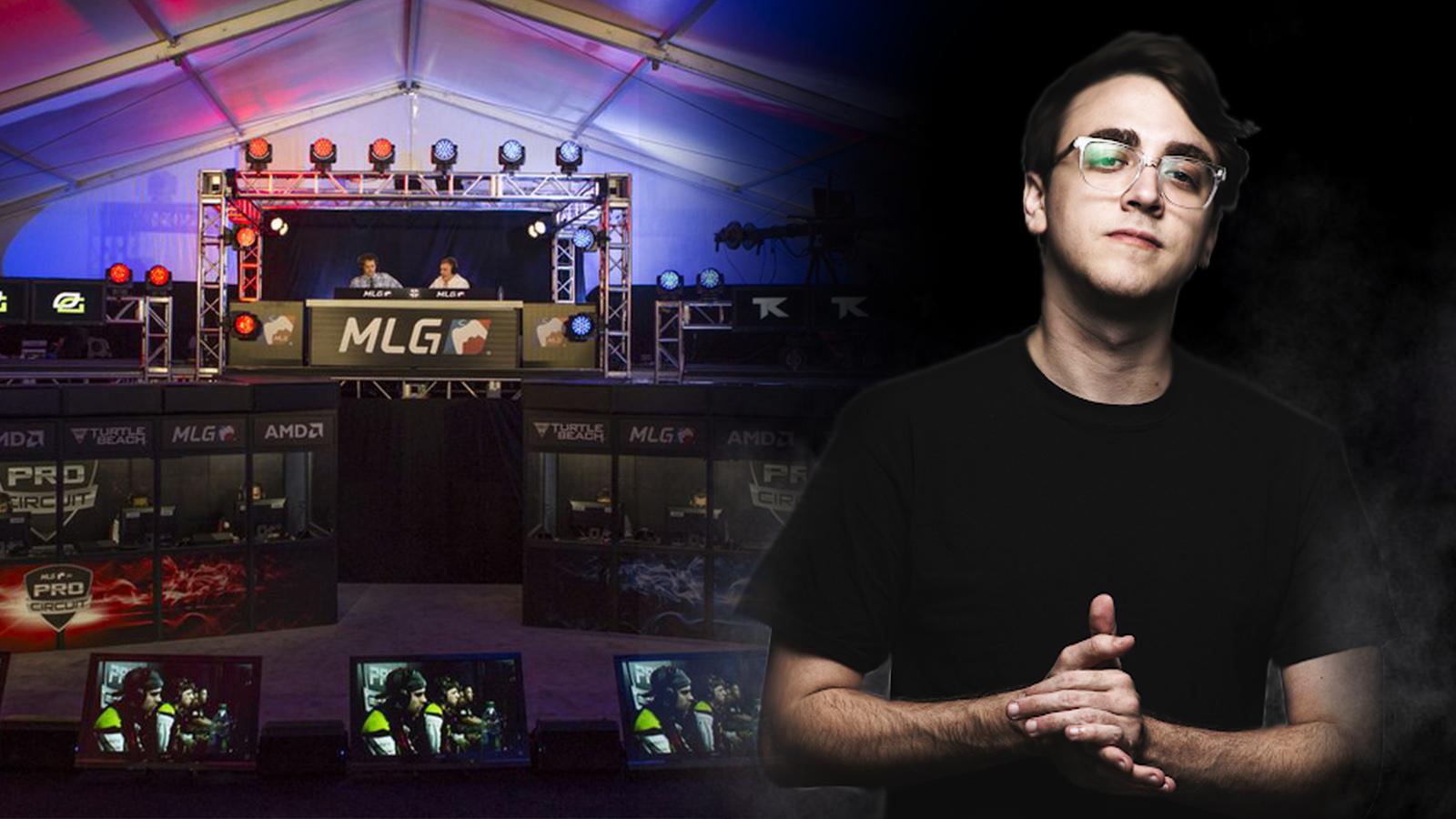 MLG/Team Envy