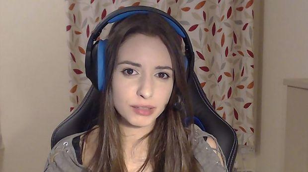 Sweet_Anita, Twitch