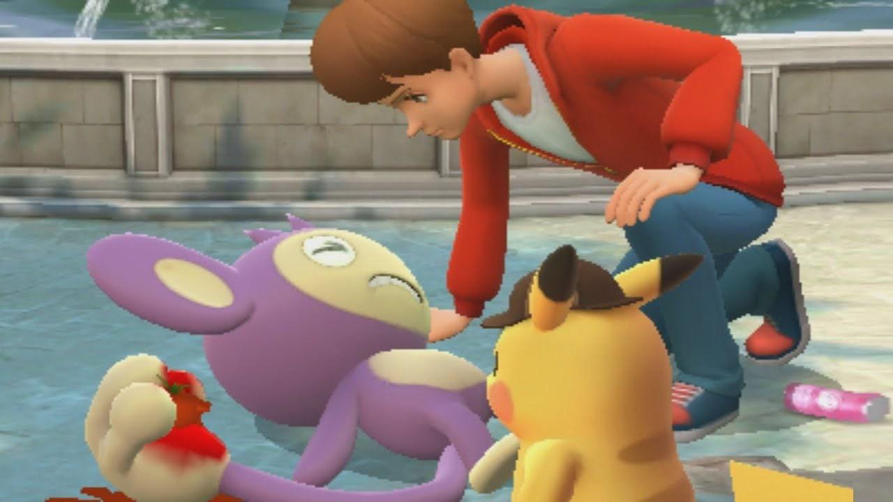 Nintendo / The Pokemon Company