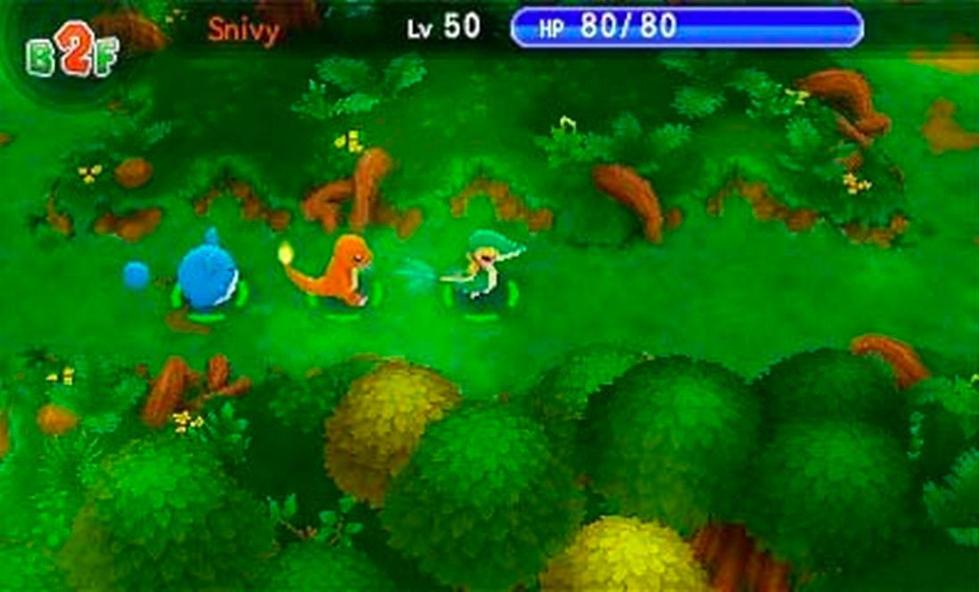 The Pokemon Company / Spike Chunsoft