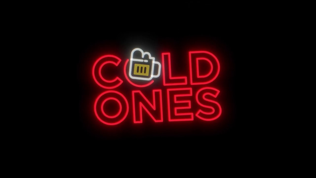 YouTube: Cold Ones