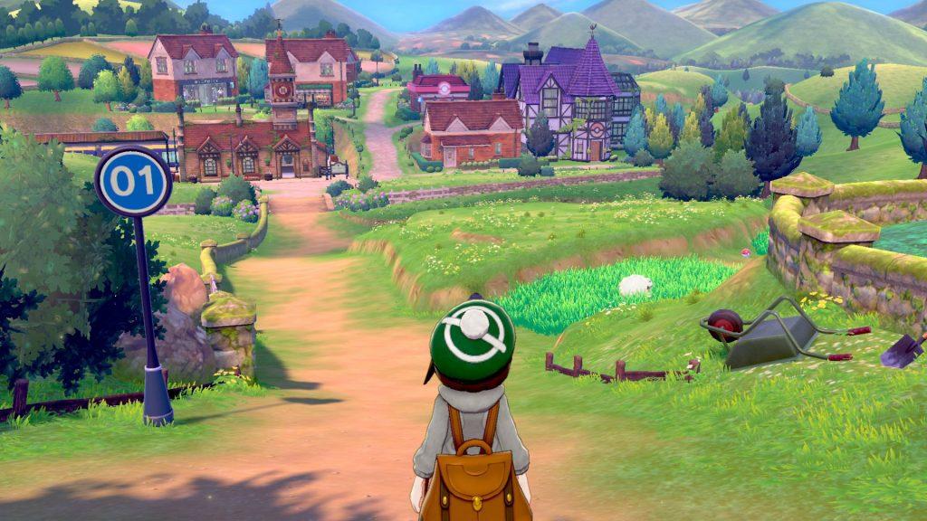 The Pokemon Company