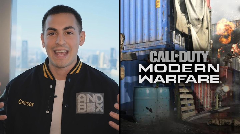 Andbox / Call of Duty
