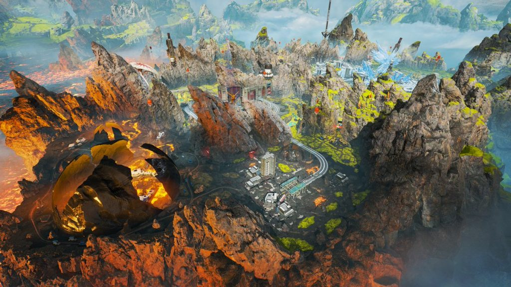 Respawn Entertainment - Apex Legends
