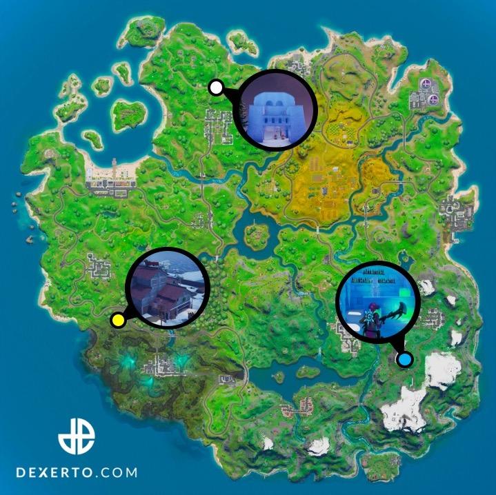 Graphics: Epic Games
